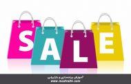 نقش رنگ در افزایش فروش